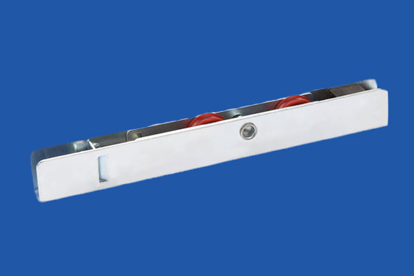 Double Nylon Door roller